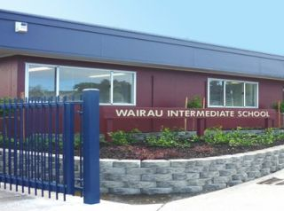 Wairau Intermediate